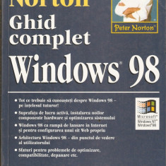Ghid complet Windows '98 + Basic*program de instruire - Carte Microsoft Office