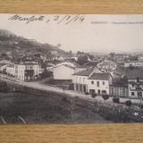 BRAB3 - SPANIA - CIRCULATA LA 1914, Fotografie
