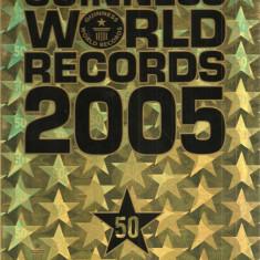 (C1605) GUINNESS WORLD RECORDS 2005, EDITURA ENCICLOPEDIA RAO, BUCURESTI, 2005, EDITIE SPECIALA LA 50 DE ANI DE EXISTENTA - Enciclopedie