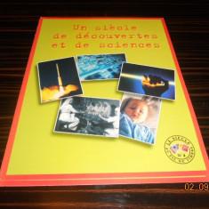 MAPA BLOC TIMBRE COSMOS  FRANTA 2001  NR.4