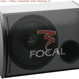 Subwoofer Auto Focal 500w
