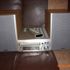 Sistem audio denon cd receiver ud-m31 - Amplificator audio Denon, 41-80W