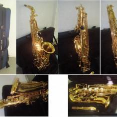 Vand Saxofon Buffet - Crampon - Paris - S 100.