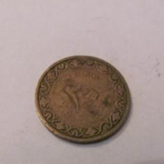 CY - 20 centimes 1964 Algeria