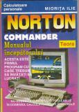 MIORITA ILIE - NORTON COMMANDER MANUALUL INCEPATORULUI, Teora