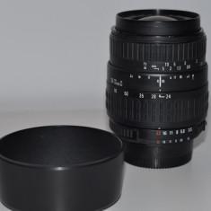 Obiectiv Sigma 24-70mm 1:3, 5-5, 6 Compatibil NIKON - Obiectiv DSLR Sigma, Nikon FX/DX