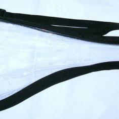 Husa racheta badminton