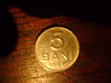 Monezi / Monede / Moneda 5 bani Vechi Romanesti ( 1966 ) SET 20 buc.