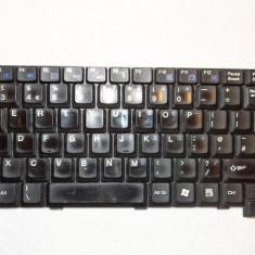 377. Tastatura Packard Bell MIT-SABLE-GT2 - Tastatura laptop
