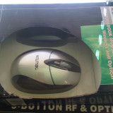 Mouse wireless and optical