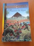Operation Nautilus - Prisonniers des abysses (carte povești pentru copii în limba franceză)
