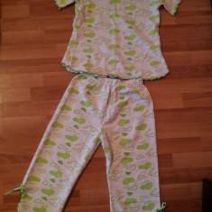Pijamale dama noi, Marime: S/M, Multicolor