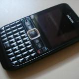 Nokia E63 nou nout din punct de vedere estetic si functional