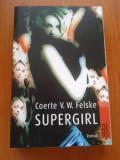 Cumpara ieftin Roman în limba germană - Supergirl
