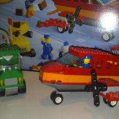 Set aeroport Lego 5933 - LEGO Classic