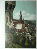 SIGHISOARA - SCHASSBURG - SEGESVAR - INCEPUTUL ANILOR 1900