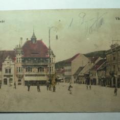 SIGHISOARA - SEGESVAR - INCEPUTUL ANILOR 1900