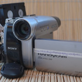 SONY DCR-HC27E
