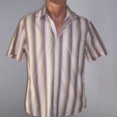 Camasa barbati H &M maneca scurta marime M