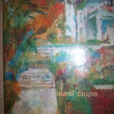 Aurel Ciupe - album de pictura de Mircea Deac