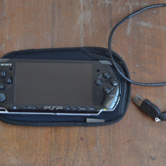 PSP Sony 3004, card 8GB, modat