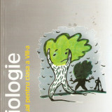 Manual BIOLOGIE cl. VIII-a - Carte Biologie