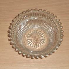Bol de inghetata din sticla (2) - Bol sticla