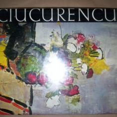 Ciucurencu - album de pictura - Album Arta