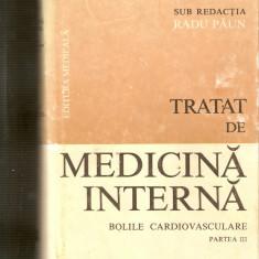 Tratat de Medicina interna III