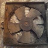 ELECTROVENTILATOR TICO - Electroventilator auto