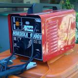 Aparat sudura profesional marca Telwin model Nordika 9000/R