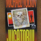 Michael Tolkin - Jucatorul (RAO, thriller) - Roman
