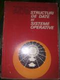 Structuri De Date Si Sisteme Operative - Teodor Rus