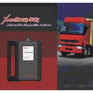 Launch X431 Heavy Duty - Interfata diagnoza camioane ORIGINAL