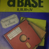 Liviu Dumitrascu - d BASE II, III, III+, IV- 5 conversatii si 4 sinteze