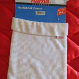1406PLU Husa din material textil pt Notebook 10 inch tableta 10 inch Hama 10.2 inch dimensiuni interioare 270x30x190mm - Husa Tableta