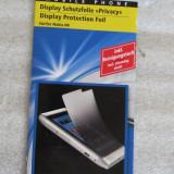 1392PLU Folie de protectie display touchscreen Hama si laveta antistatica pt Nokia N8