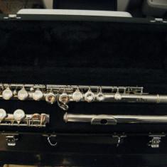 Flaut Yamaha 225N (Japan 1887)