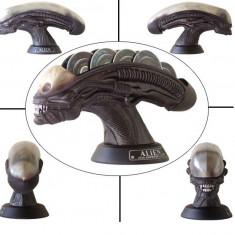25th Anniversary Alien Quadrilogy: Alien Head Limited Edition Box Set 9 dvd PAL R2 - Film SF