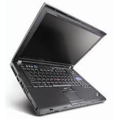 Laptop IBM / Lenovo T400 / core 2 duo / 2.26GHz-T8400 / ram=2GB / hdd=160GB, Intel Core 2 Duo, 2 GB, 160 GB