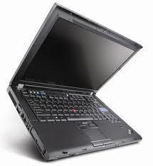 Laptop IBM / Lenovo T400 / core 2 duo / 2.26GHz-T8400 / ram=2GB / hdd=160GB foto