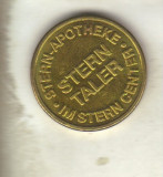 Bnk jt jeton stern taler - stern -apotheker- im stern center