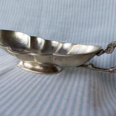 COS DIN ALAMA ARGINTATA. - Metal/Fonta