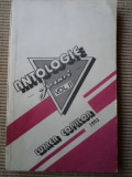 Antologie jocuri volumul 2 lumea copiilor 1993 carte hobby, Alta editura