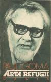 Paul Goma - Arta refugii, 1991