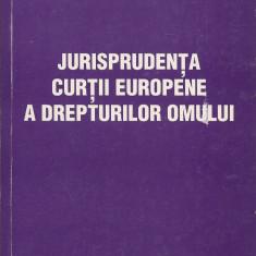Vincent Berger - Jurisprudenta Curtii Europene a Drepturilor Omului - Carte CEDO