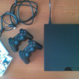 Vand pachet consola PlayStation 3 Sony