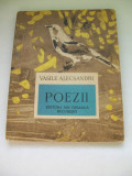 POEZII VASILE ALECSANDRI, Vasile Alecsandri
