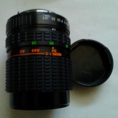 Obiectiv foto Praktikar MC Auto Zoom f= 35-70mm - Obiective RF (RangeFinder)