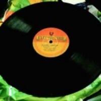 Recital de orga (disc vinil)